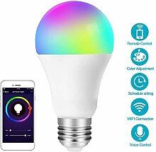 E27 Wifi Smart Light
