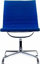 EA105 Stuhl von Charles & Ray Eames für Vitra,