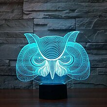 Eagle Light Creative Touch Tischlampen Kreative