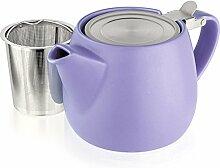ealyra–Pluto Porzellan kleine Teekanne