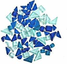 Earlyad Mosaiksteine gemischte Farbe Exquisite und