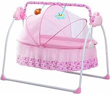 EASOUG Safe Elektrische Baby Wiege Automatische