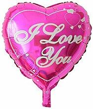 East Utopia Valentinstag Thema Ballon
