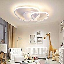 Eastinghouse LED Herzförmige Kinderlampe