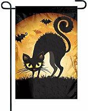 Eastlif Beste Halloween Hausgarten Scary Halloween