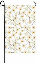 Eastlif Garten Flagge doppelseitig 12,5 x 18 Zoll
