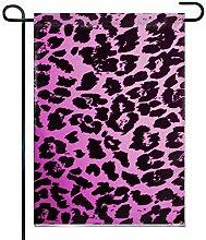 Eastlif Pink Cheetah Home Garden Herbstwinde 12,5