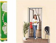 Easy life Insektenschutz Tür Vorhang Polyester