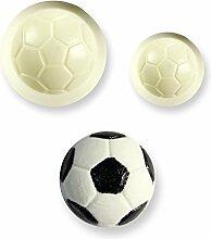 Easy Pops Backform/Ausstecher, Fußball
