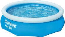 easy Set Pool 305/76 cm Blau