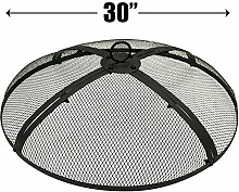 EasyGoProducts EGP-FIRE-003 EasyGo 30 Zoll Round