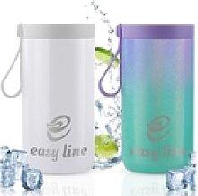 EasyLine Thermobecher 4-in-1 Bierkühler -
