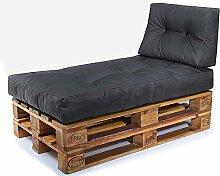 Easysitz Palettenkissen Set Palettensofa