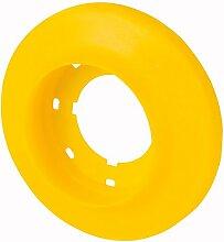 Eaton 138280 Leuchtring, LED, 60 mm, 230 Vac, gelb