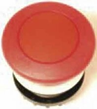 Eaton 216751 Pilzdrucktaste, rot 0, rastend