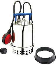 Ebara france - Hebeanlage - Set tauchbare Pumpe