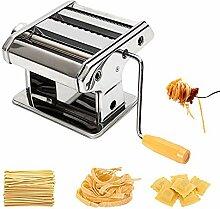 EBTOOLS Nudelmaschine 3 in1 Pasta Maker