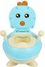 EBTOOLS Toilettentrainer,Tragbare Toilettensitz