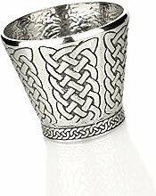 Eburya Celtic Knots Shotbecher - massiver