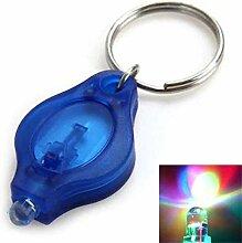EbuyChX Mini LED Blitzlicht Schlüsselanhänger