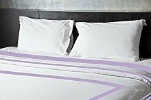 Ebydesign Geometrischer Bettbezug,