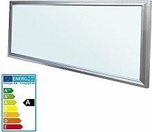 ECD Germany 1-er Pack LED Panel Deckenleuchte 18W