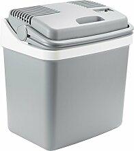 ECG AC20 Kühlbox grau