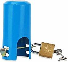 Echaprey Multifunktionaler Wasserhahn für den