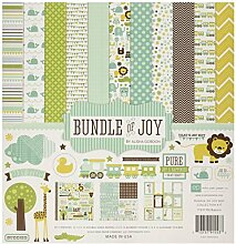 Echo Park Paper Bundle of Joy Boy Collection