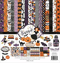 Echo Park Paper Company BE166016 Bewitched