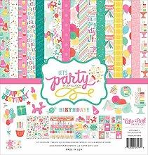 Echo Park Paper Company LP170016 Let's Party