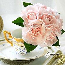 Echte Blume, Künstlicher Blumenstrauß,