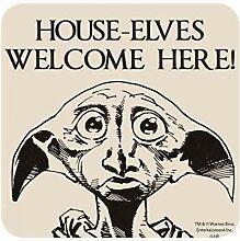 Echte Warner Bros Harry Potter Dobby Hauselfen