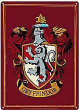 Echter Harry Potter Gryffindor House Crest Kleines