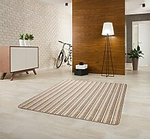 Echter Hit! Moderner Bunter Teppich in unterschiedlichen Mustern! Spitzenqualität! (160x240)