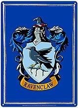 Echtes Harry Potter Ravenclaw Hauswappen Kleines