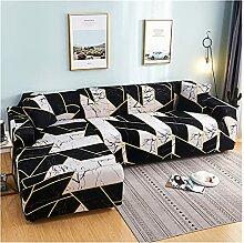 Ecke Sofa Abdeckungen für Haustiere Sofa