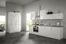 Eckküche ohne E-Geräte 120+300 cm