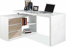 Eckschreibtisch Schreibtisch Computertisch