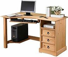 Eckschreibtisch Schreibtisch Mexico Computertisch