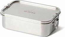 ECO Brotbox | Bento Classic + | auslaufsichere