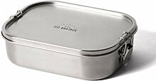 ECO Brotbox | Bento Flex+ | auslaufsichere