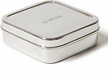 ECO Brotbox | Brotbox Classic | quadratische