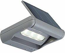 Eco Light Solar-Außenleuchte Mini LedSpot