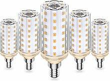 Eco.Luma 10W E14 LED Lampen, Ersetzt 100W