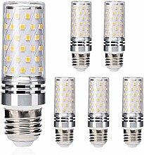 Eco.Luma 8W E27 LED Lampen, Ersetzt 60W 70W 80W