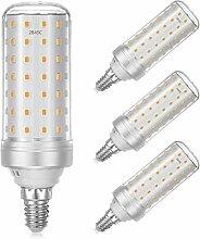 Eco.Luma E14 LED Lampen 12W Ersetzt 80W 100W 120W