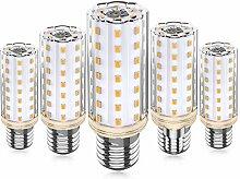 Eco.Luma E27 LED Lampen, 10W Ersetzt 100W