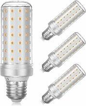 Eco.Luma E27 LED Lampen 12W Ersetzt 80W 100W 120W