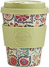Ecoffee Kaffeebecher, wiederverwendbar,